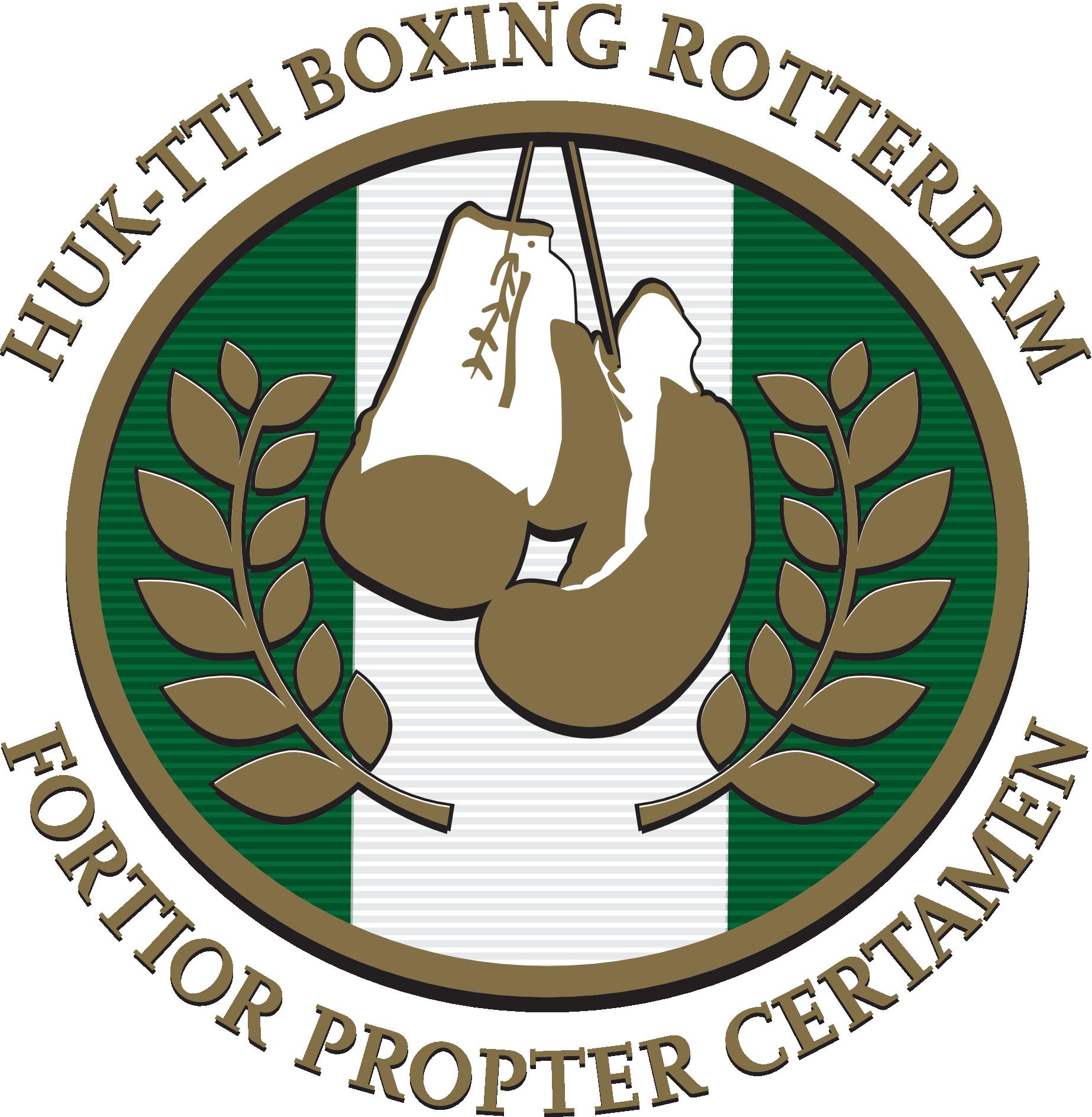 Huk-Tti Boxing